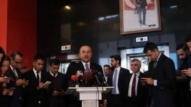 Photo of Turkish opposition says it opposes Libya troop deployment bill