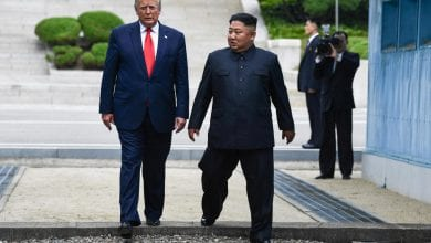 Photo of US asks UN to discuss risk of N.Korea 'provocation'
