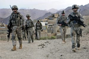 Photo of US To announce Withdraw Four Thousand Troops From Afghanistan