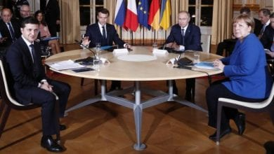 Photo of Ukraine and Russia agree to implement ceasefire