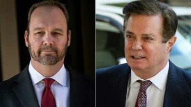 صورة الحكم بالسجن 45 يوماً على نائب المدير السابق للحملة الانتخابية للرئيس ترامب بتهمة الكذب