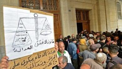 Photo de La justice algérienne a condamné deux anciens Premiers ministres