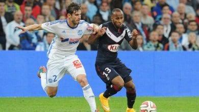 Photo de Marseille a renversé Bordeaux (3-1)