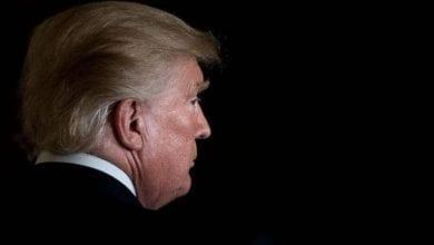 Photo de Rapport d'enquête pour déstituer Trump trouve des preuves accablantes