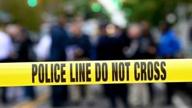 صورة هجوم بالسلاح الأبيض استهدف منزل حاخام قرب نيويورك