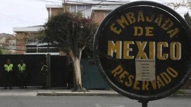 Photo de L'Espagne et la Bolivie échangent l'expulsion des ambassadeurs