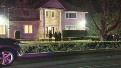 Photo de Attaque à l'arme blanche contre la maison d'un rabbin près de New York