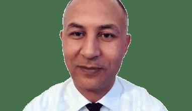 الحبيب مباركي