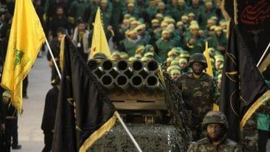 حزب الله اللبناني على قوائم المنظمات الإرهابية