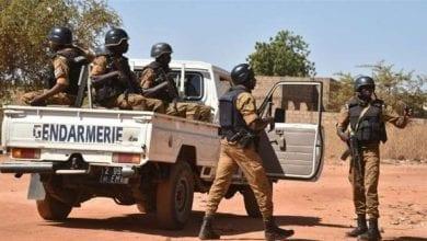 صورة عبوة ناسفة تقتل ستة جنود في بوركينا فاسو