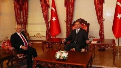 صورة ماذا يفعل الغنوشي في تركيا؟