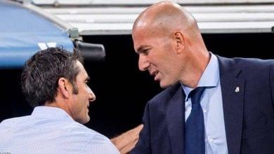 صورة ريال مدريد يعتزم الحصول على لقبه الرابع والثلاثين في الدوري الإسباني