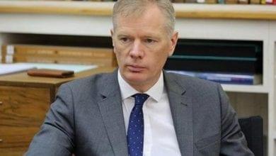 Photo de L'Iran détient l'ambassadeur britannique pendant plusieurs heures