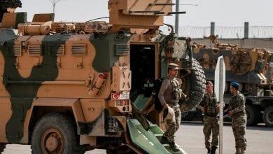 Photo de Déploiement de systèmes de défense antiaérienne turcs en Libye