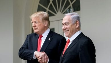 صورة أبرز المواقف التي تبنتها إدارة ترامب بشأن الصراع الفلسطيني الإسرائيلي