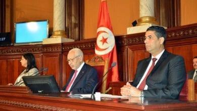 Photo de La Tunisie après la chute du gouvernement Habib Jemli