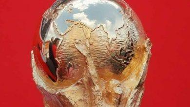 صورة قرعة التصفيات الأفريقية لكأس العالم 2020 اليوم في القاهرة