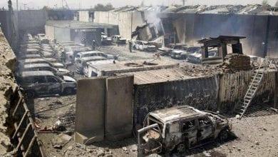صورة حركة طالبان تقتل 26 جندياً أفغانياً