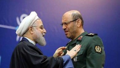 صورة مستشار المرشد الأعلى في إيران يؤكد أن بلاده سترد عسكرياً على اغتيال سليماني