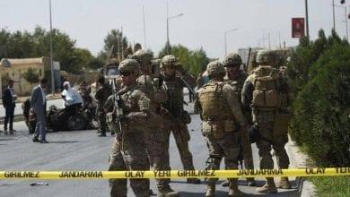 صورة الإرهابيون يقتلون في أفغانستان ويتلقون ضربات موجعة في الفبين ومالي