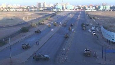 صورة السودان تغلق مجالها الجوي احترازياً والسلطات تلقي القبض على مجموعة متمردة من الإستخبارات