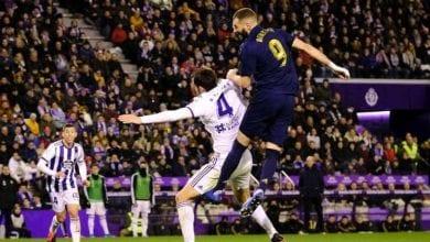 صورة رابطة الدوري الإسباني تسمح شروط إقامة التمارين الرياضية