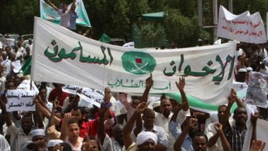 صورة حراك قطري تركي لإثارة الفوضى في السودان