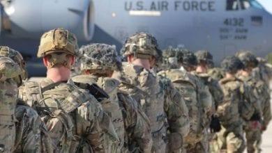 Photo de L'armée allemande annonce le retrait d'une partie de ses soldats stationnés en Irak