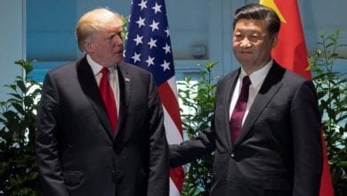 صورة اتفاق المرحلة 1 التجاري بين الصين والولايات المتحدة لن ينهي الحرب التجارية