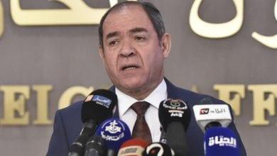 صورة السراج يقاطع اجتماعاً وزارياً تستضيفه الجزائر بشأن الأزمة الليبية