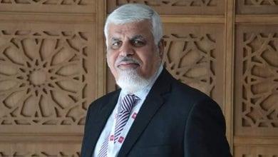 صورة قيادي في حركة النهضة الإخونجية يتهم الرئيس التونسي باستهداف الدستور