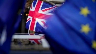 صورة الاتحاد الأوروبي يخسر لأوّل مرة في تاريخه دولة من أعضائه