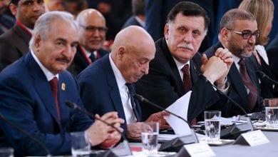 صورة بسبب الدور التركي: المفاوضات الليبية لوقف اطلاق النار في موسكو تنتهي دون اتفاق