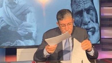 صورة الرئيس السابق لجهاز المخابرات الليبي يكشف أسباب الغزو التركي لليبيا