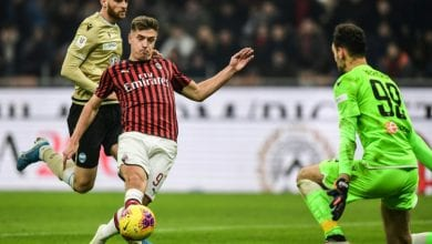 Photo of AC Milan cruise into Italian Cup last eight