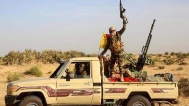 Photo de Attaque terroriste contre un camp militaire au Mali
