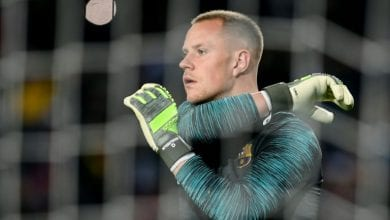 Photo of Barcelona to be without goalkeeper Ter Stegen for Spanish Super Cup