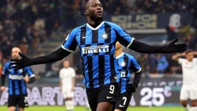Photo de Coupe d'Italie: L'Inter de Milan supprime Cagliari