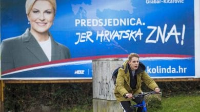 Photo of Croatia presidential election: Voters choose head of state days after starting six-month EU role