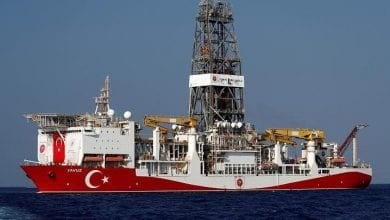 Photo of Egyptian Foreign Ministry affirms the rights of Cyprus to explore for gas in the eastern Mediterranean