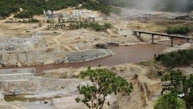 Photo de Progrès dans les négociations sur le barrage de la Renaissance entre l'Égypte, l'Éthiopie et le Soudan