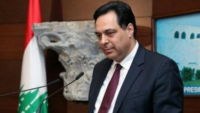 Photo of Facing economic crisis, Lebanon's government weighs options