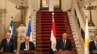 Photo of France and Italy join Greece, Egypt Cyprus in condemning the 'illegal' Turkey-Libya agreement