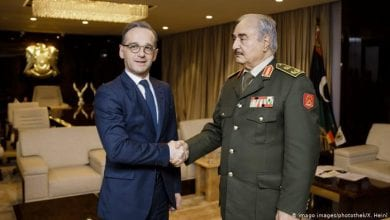 Photo of German Maas: Libya's General Hifter willing to adopt cease-fire