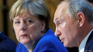 Photo of German, Russia see goals align amid tension in Middle East