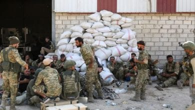 Photo of How Turkey made Syrian rebels tools of foreigners and Libyan mercenaries