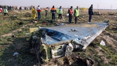 Photo of Iranian military acknowledges it shot down Ukrainian Boeing 737 jet by mistake