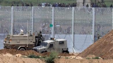 Photo of Israeli military kills three Palestinian teens near Gaza border