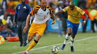 Photo of Kaizer Chiefs celebrate 50th birthday with nine-point lead