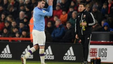 Photo of Laporte surprised to be back in action for Man City